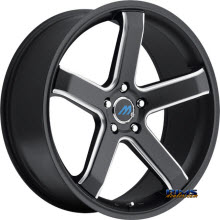 Mach - ME.5 - Satin Black