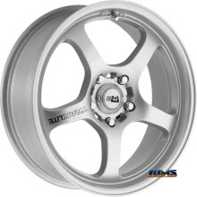 Motegi Racing - MR131 Traklite - Silver Flat