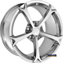 OE CREATIONS - PR130 - CHROME