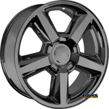 OE CREATIONS - PR131 - Black Gloss