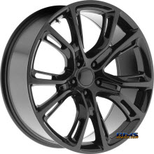 OE CREATIONS - PR137 - Black Gloss