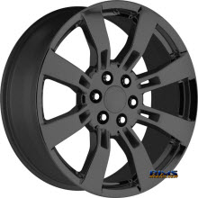 OE CREATIONS - PR144 - Black Gloss