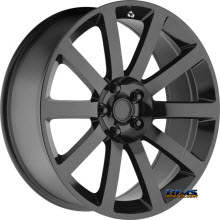 OE CREATIONS - PR146 - Black Gloss