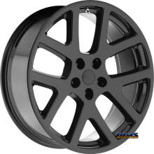 OE CREATIONS - PR149 - Black Gloss