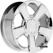 OE CREATIONS - PR152 - CHROME