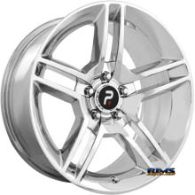 OE Performance Wheels - 101C PVD - Chrome