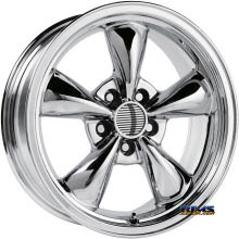 OE Performance Wheels - 106C PVD - Chrome