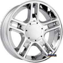 OE Performance Wheels - 108C PVD - Chrome