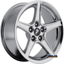 OE Performance Wheels - 110C PVD - Chrome