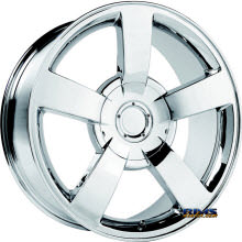 OE Performance Wheels - 112C PVD - Chrome