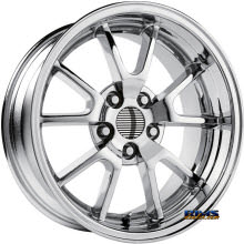 OE Performance Wheels - 118C PVD - Chrome