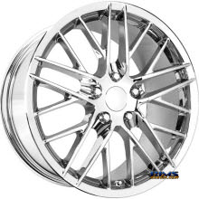 OE Performance Wheels - 121C PVD - Chrome