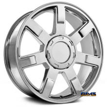 OE Performance Wheels - 122C PVD - Chrome