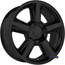 OE Performance Wheels - 131GB - Black Gloss