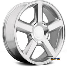 OE Performance Wheels - 131P - Polished