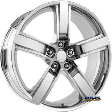 OE Performance Wheels - 134C PVD - Chrome