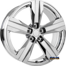 OE Performance Wheels - 135C PVD - Chrome