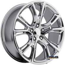 OE Performance Wheels - 137C PVD - Chrome