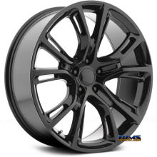 OE Performance Wheels - 137GB - Black Gloss