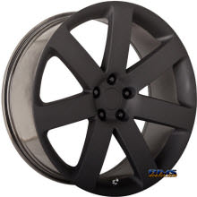 OE Performance Wheels - 138MB - Black Flat