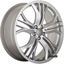 OE Performance Wheels - 139H - Hypersilver