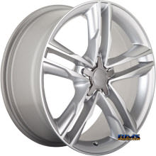 OE Performance Wheels - 141H - Hypersilver