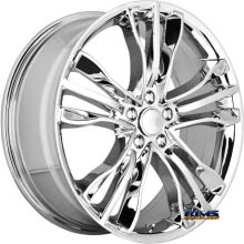 OE Performance Wheels - 142C PVD - Chrome