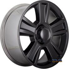 OE Performance Wheels - 143GB - Black Gloss