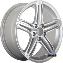 OE Performance Wheels - 145H - Hypersilver