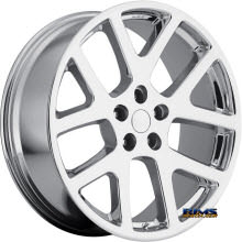 OE Performance Wheels - 149C PVD - Chrome