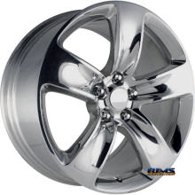 OE Performance Wheels - 154P - Polished