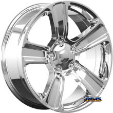 OE Performance Wheels - 155C PVD - Chrome