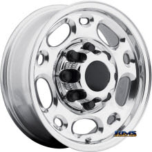 OE Performance Wheels - 156P - Polished