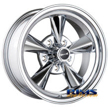 Ridler wheels - 675 - polished