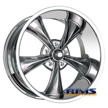 Ridler wheels - 695 - chrome