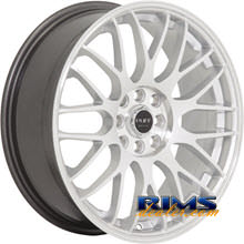 Ruff Racing - R355 - hypersilver
