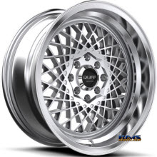 Ruff Racing - R362 - Machined w/ Hypersilver