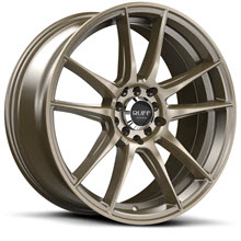 Ruff Racing - R364 - Bronze Flat