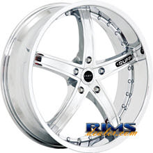 Ruff Racing - R953 - chrome
