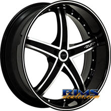 Ruff Racing - R953 - machined w/ black