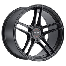 Ruff Racing - RS1 - Black Gloss