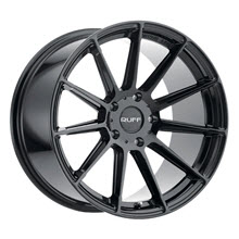 Ruff Racing - RS2 - Black Gloss