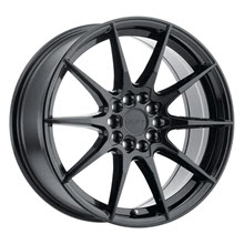 Ruff Racing - SPEEDSTER - Black Gloss