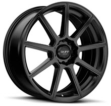 Ruff Racing - R366 - SATIN BLACK