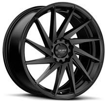 Ruff Racing - R363 - SATIN BLACK