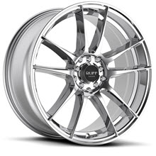 Ruff Racing - R364 - Chrome
