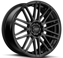 Ruff Racing - R367 - SATIN BLACK