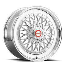 SHIFT WHEELS - CLUTCH - Chrome