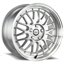 SHIFT WHEELS - FLYWHEEL - Machined w/ Silver