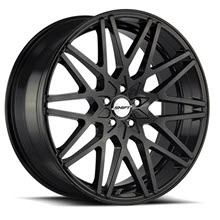 SHIFT WHEELS - FORMULA - Black Gloss